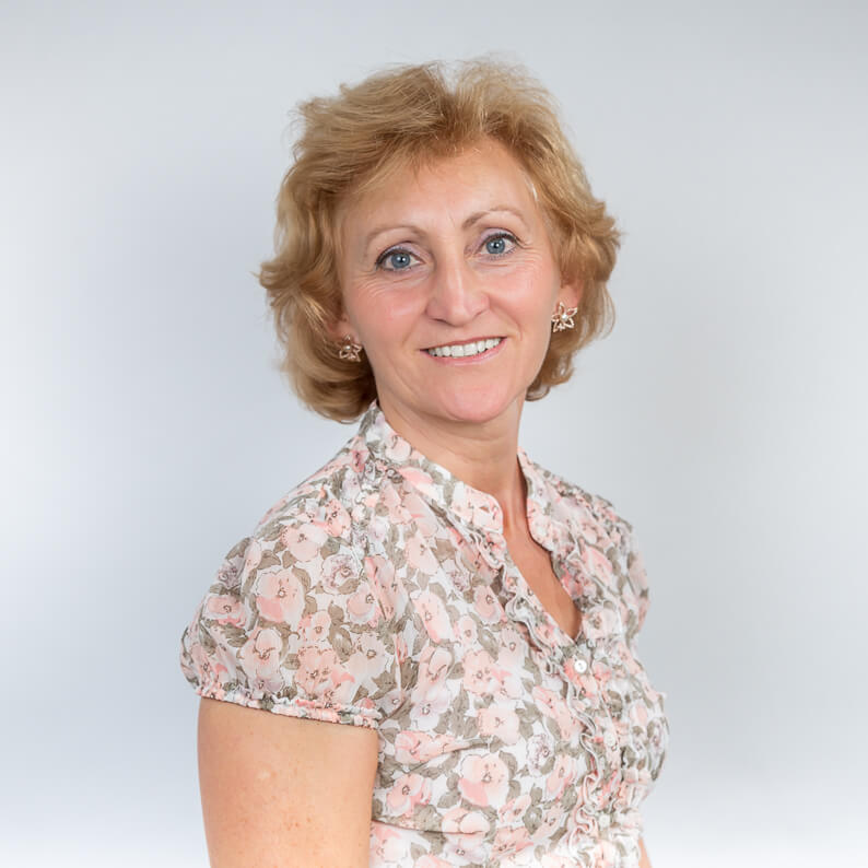 Elena Starcev